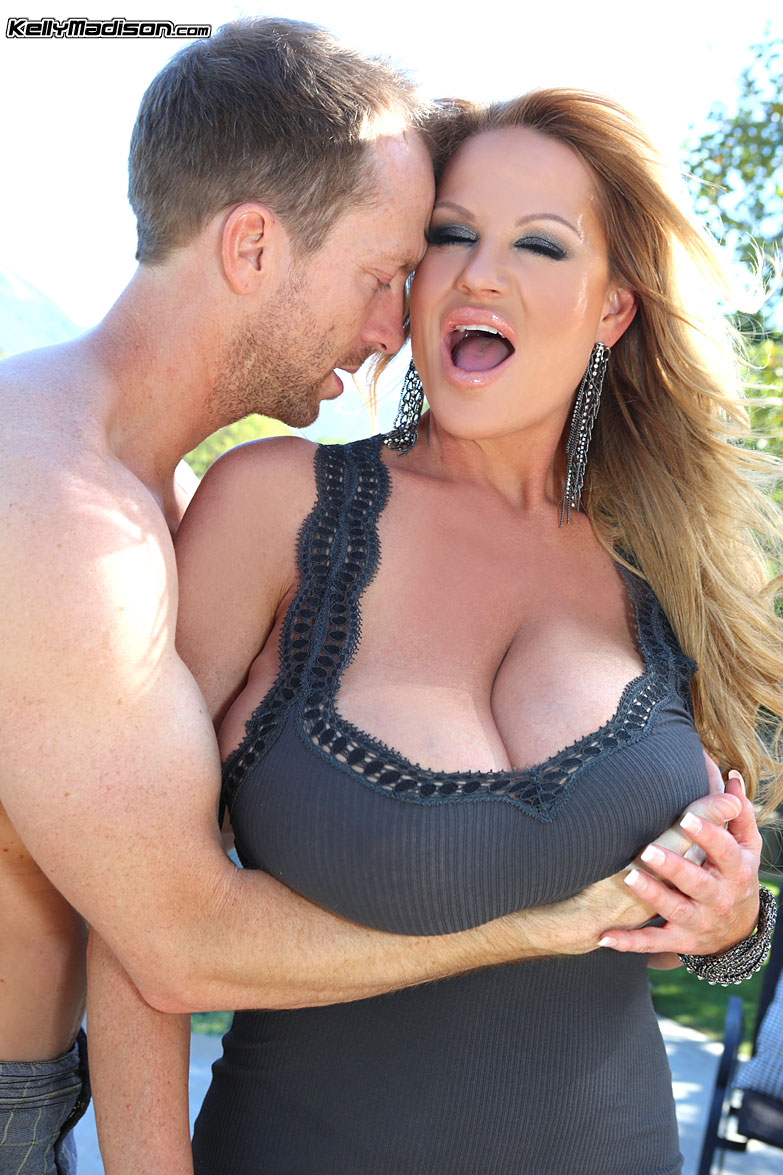 Kelly Madison Ryan Madison  I ...