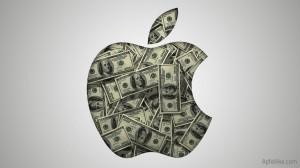 apple-money-aktie